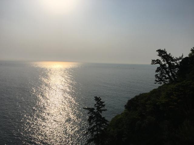 ぶらり旅「山梨県・河口湖・静岡県.焼津.日本平」2017年4月30日~5月1日