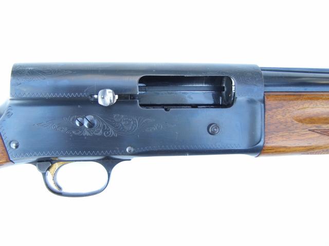 【ブローニング.オート5-12G】25.5インチ実猟銃タイプ5G