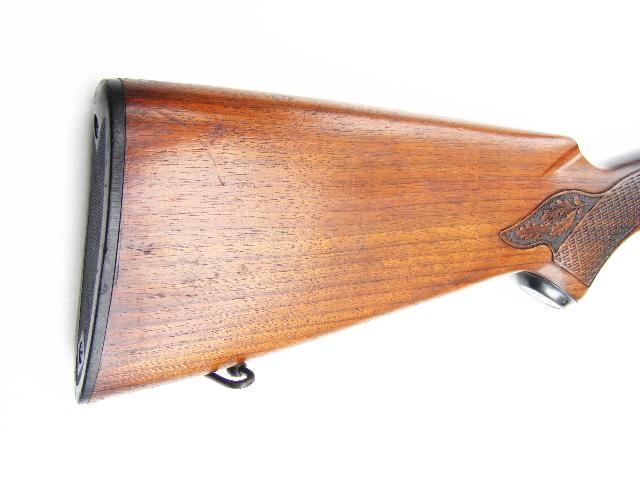 【ウインチェスターM100.ライフル用】ウッドストック・インテリア用